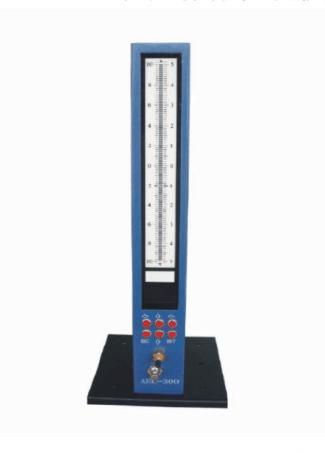 AEC-300數顯氣動量儀