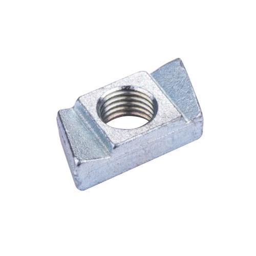 鉤形端鋼槽蓋板/方螺母