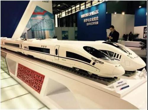 中国高铁都已超越日本,中国制造正从OEM向ODM转向,你还在吹捧日本螺母企业