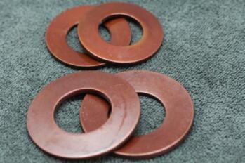 蝶形弹簧垫圈和蝶形垫圈有什么不同?
