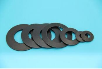 碟形彈簧墊圈的設計作用