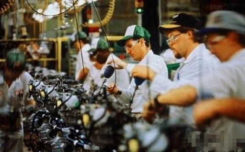 从产业转型看日本制造技术革新