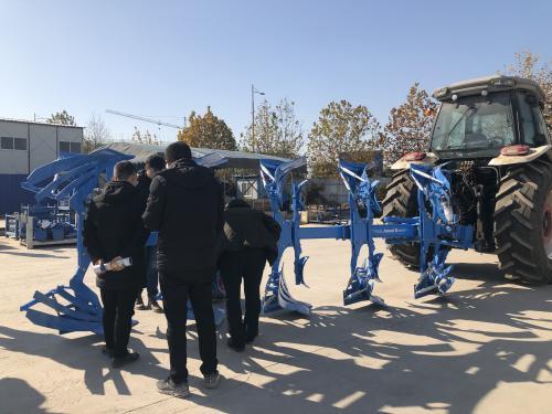 史特牢谈农用机械防松紧固件的农机防松应用紧固连接技术