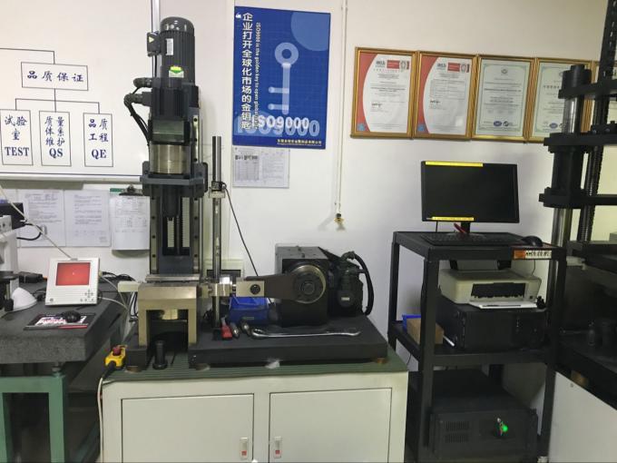 横向振动试验仪