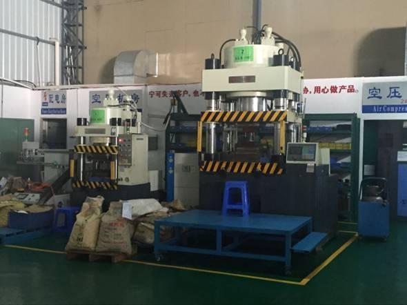 1100T重型壓力生產設備