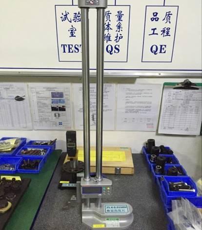 进口数显高度测量仪