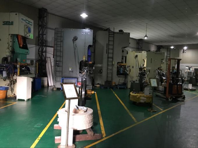 生产车间3