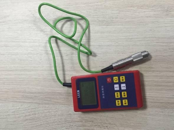 便携手持式厚度测试仪