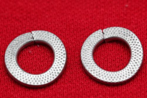 VSK碳鋼麻面墊圈