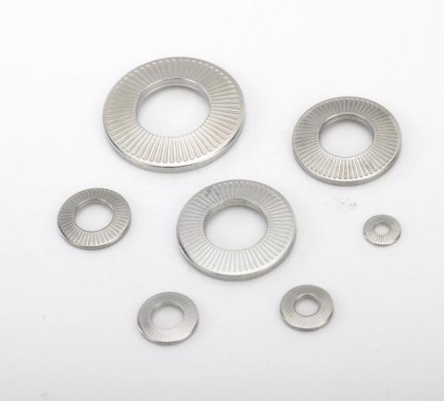 不锈钢法式垫圈NFE25511