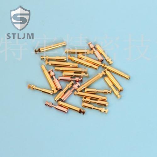 Precision Copper Turning Parts