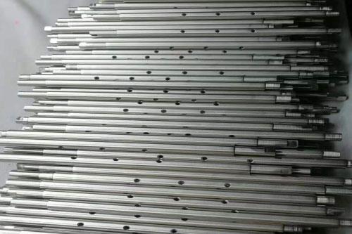 打印机轴化学磷镍