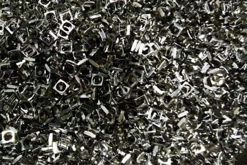 车削零件化学磷镍