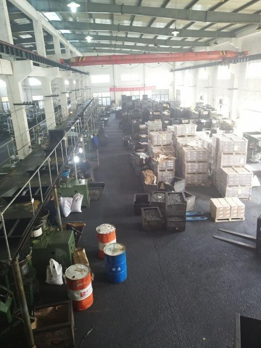 包装工作区