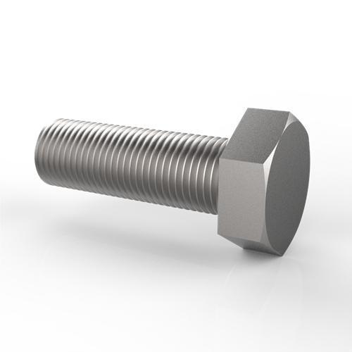 GB/T 5783 Hexagon head bolts-Full thread