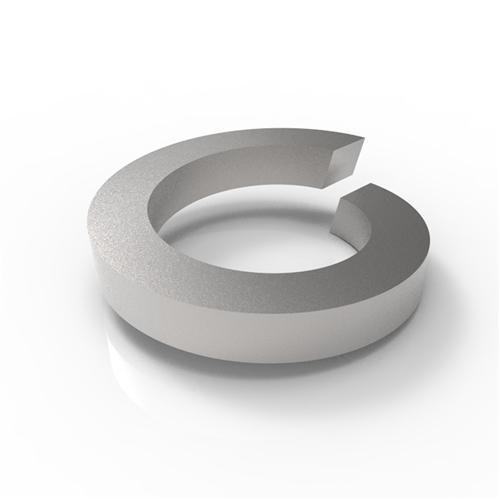GB/T 93 Single coil spring lock washers-Normal type