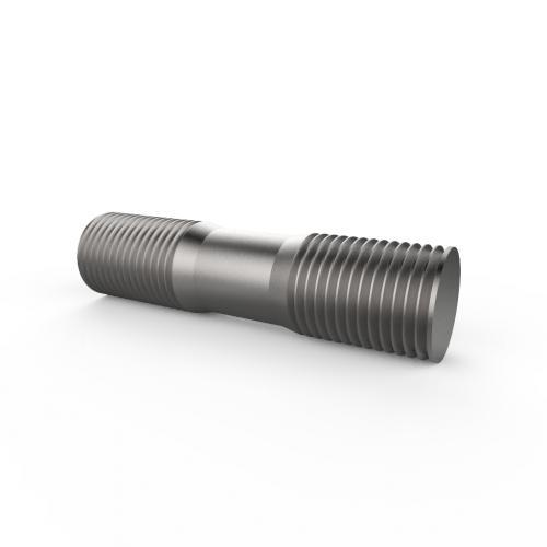 HG/T 20613 Double end studs with equal length
