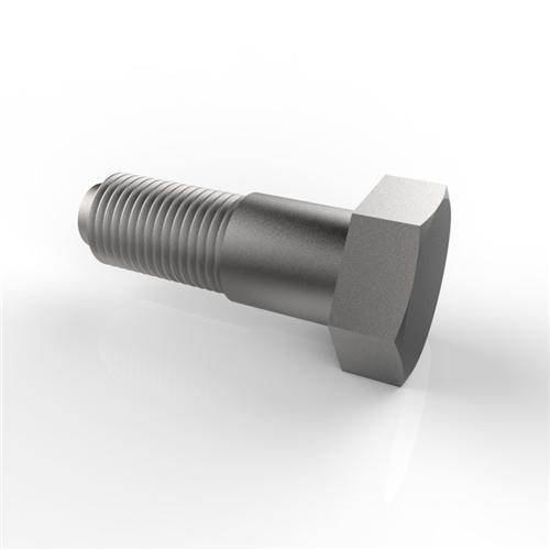 GB/T 27 六角头铰制孔用螺栓