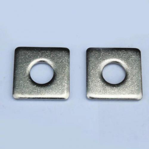 不锈钢方形垫圈 不锈钢方垫片