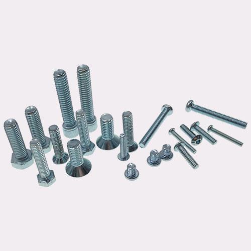 各种规格螺栓定制