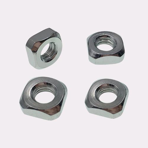方螺母 C级 DIN557-1994 M8