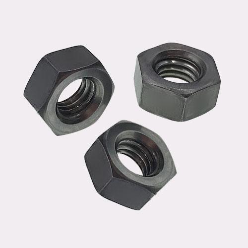 1型六角螺母 GB6170-2000 M8