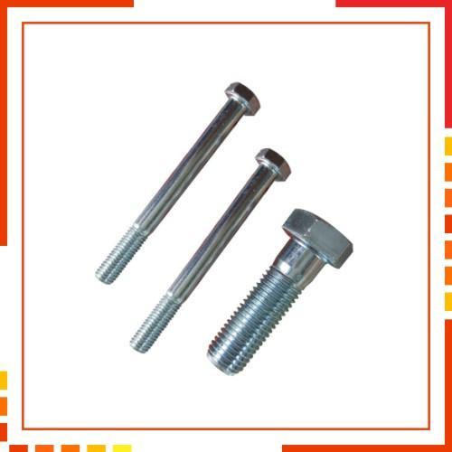 宏火 DIN931 六角头粗杆半牙螺栓