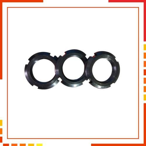 宏火 DIN981 圆螺母