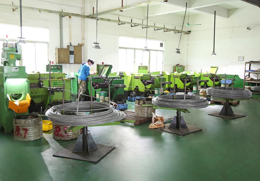 工廠內景1