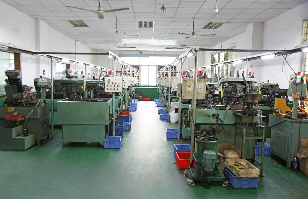 工廠內景2