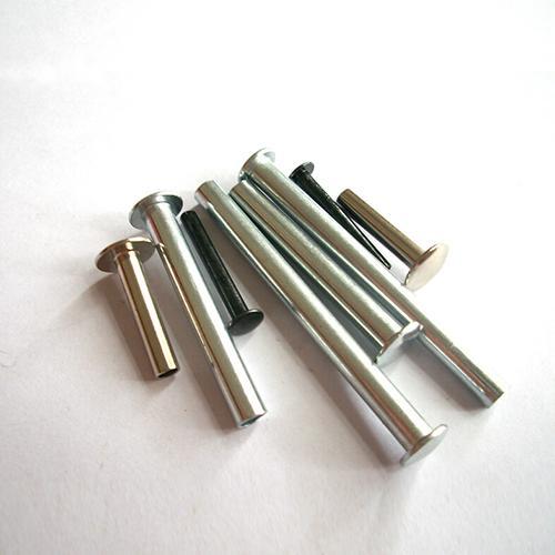 各种规格不锈钢铆钉 铝铆钉 铜铆钉 半空心铆钉