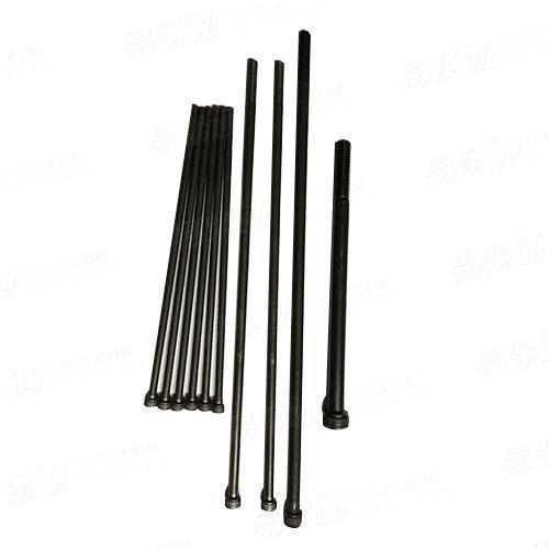 厂家直销定做定制不锈钢超长特长六角螺丝无限长螺丝