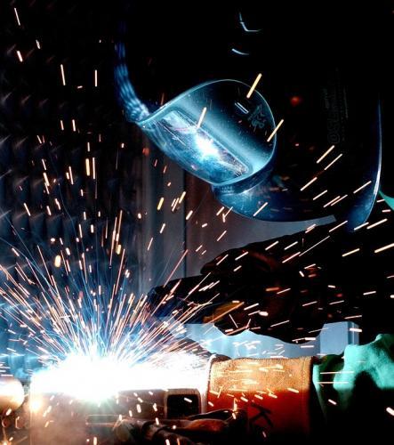 激光焊接技術匯總