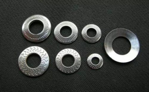 螺紋緊固件常見松動問題,防松措施、防松結構