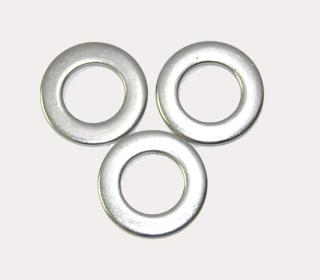 A2 DIN125不鏽鋼平墊圈