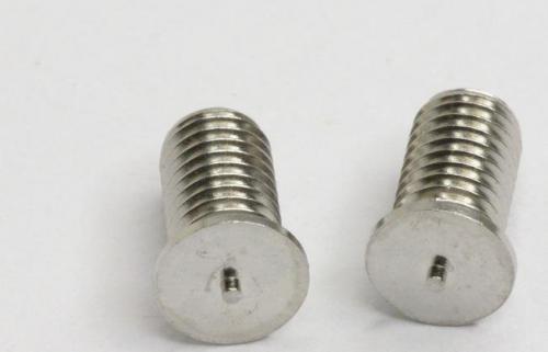 不锈钢点焊螺钉