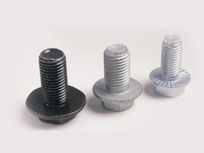 六角法蘭面螺栓(DIN 6921)