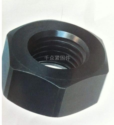 DIN6915重型六角螺母DIN6195