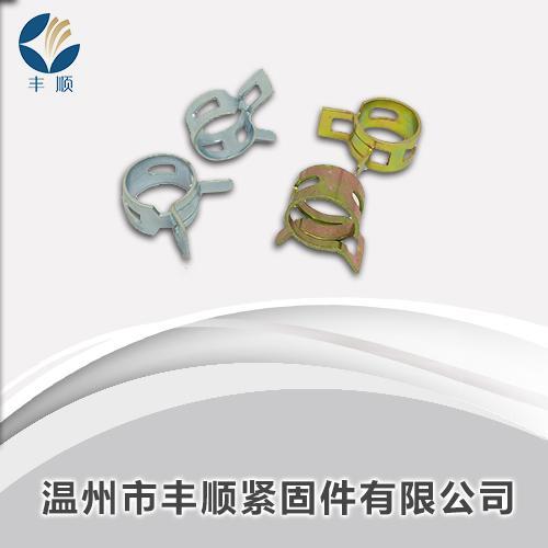 卡箍,喉箍  QC /T621-1999