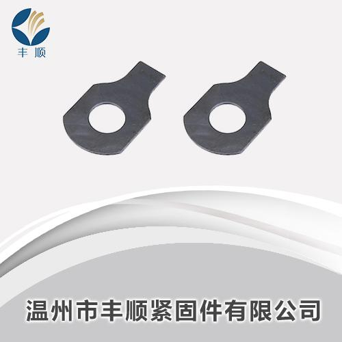 GB854 单耳垫圈