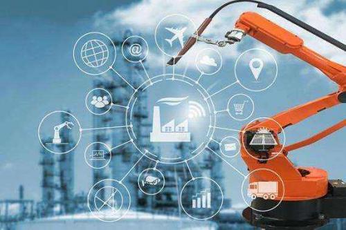 紧固件中小企业如何实现智能化转型?