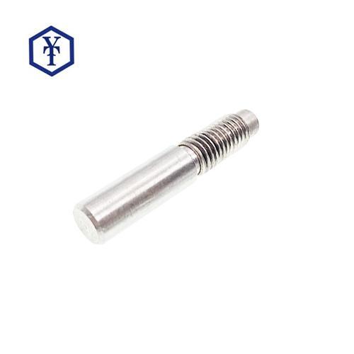 DIN258 带螺纹圆锥销