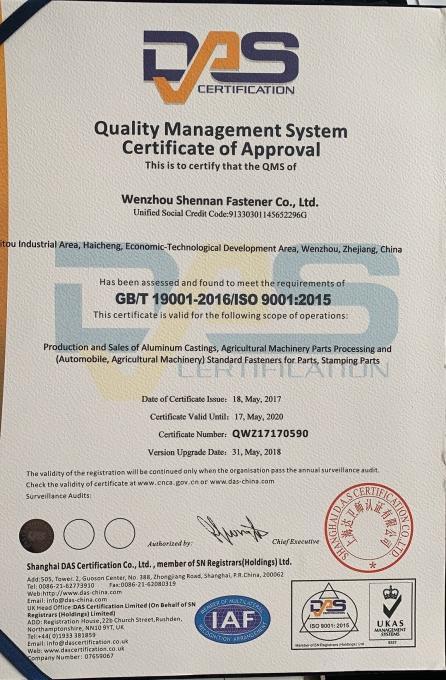 ISO9001-2015 English