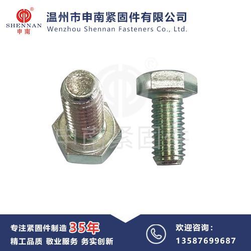 GB5783 DIN933 六角螺栓