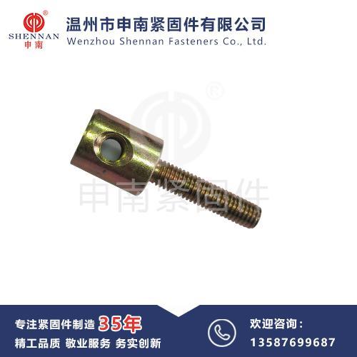 非标-带孔圆柱头螺钉