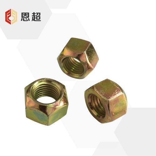 GB6185 全金属锁紧螺母