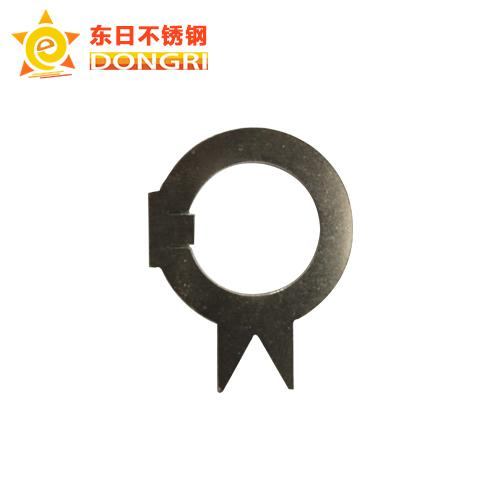 304 316不锈钢非标冲压件