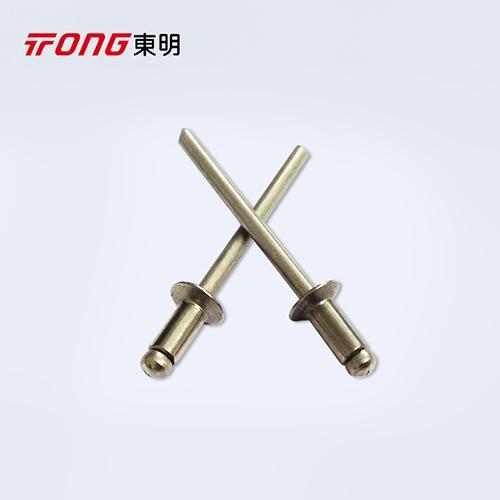 GB12617 抽芯铆钉