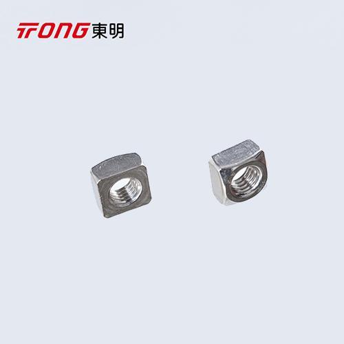 DIN557 四方螺母
