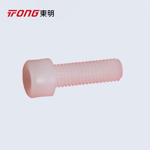 内六角圆柱头螺钉(PVDF)